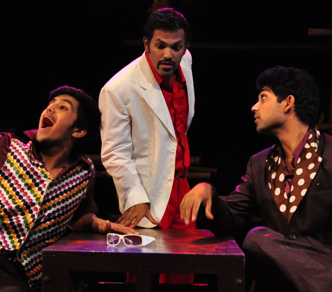 Chase your dreams of becoming an actor with Ekalavya
